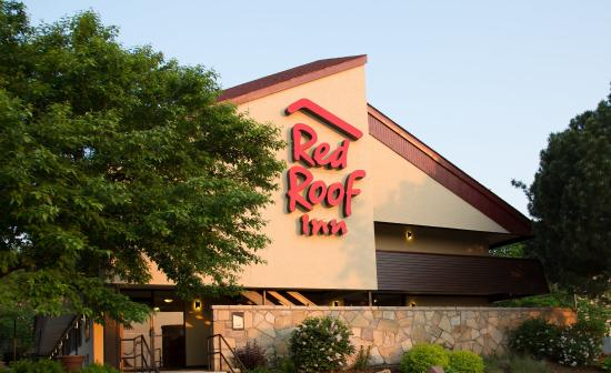 Red Roof Inn Madison, WI