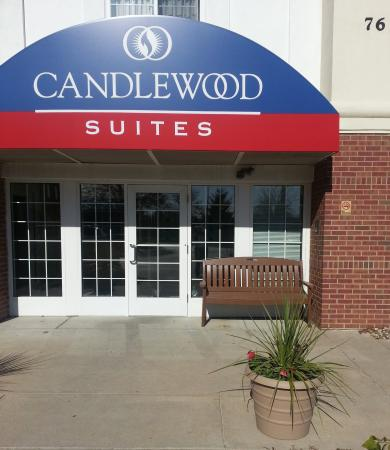 Photo of Candlewood Suites - Des Moines West Des Moines