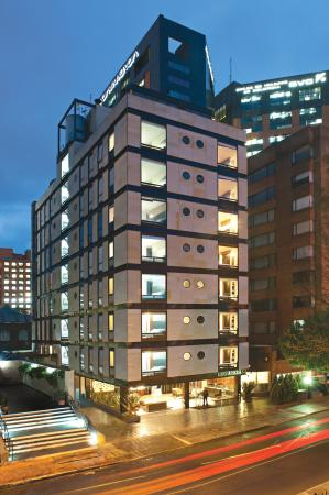 Photo of Lugano Imperial Suites Bogota