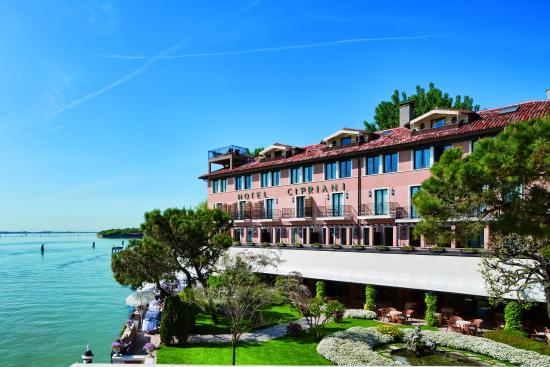 Photo of Belmond Hotel Cipriani Venice