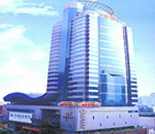 Luo Man Grand Hotel