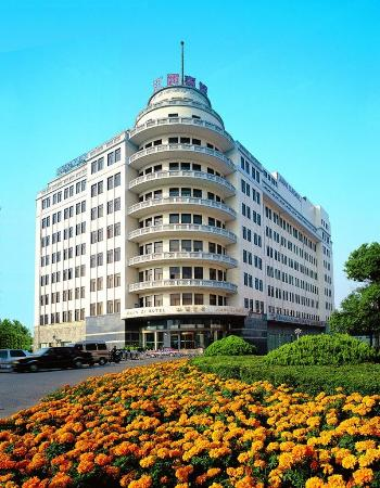 Photo of Jiangxi Hotel Nanchang