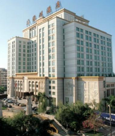 Nile Villa International Hotel