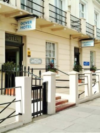 The Dover Hotel