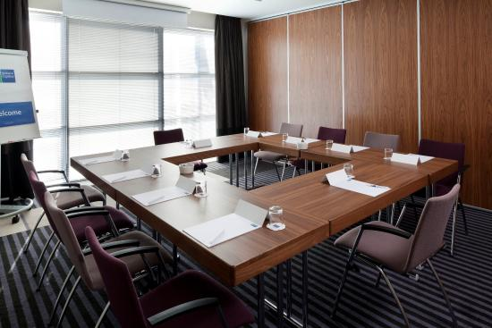 Premier Inn Meeting Room Booking