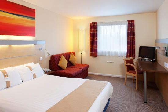 Express By Holiday Inn Cardiff Airport