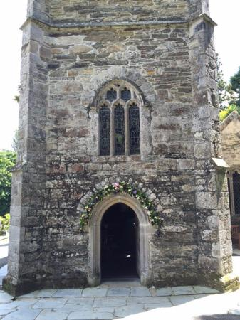 St Just in Roseland