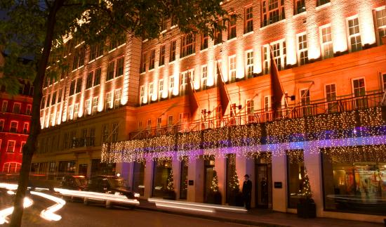 Photo of The May Fair Hotel London