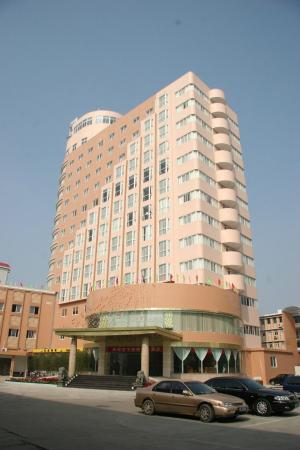 Photo of Hengbao Hotel Longyan