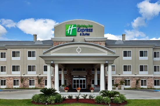 Holiday Inn Express Hotel & Suites New Iberia-Avery Island