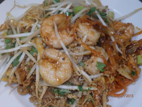 Stir Fried Noodles With Bean Sprouts Stir Fried Noodles With