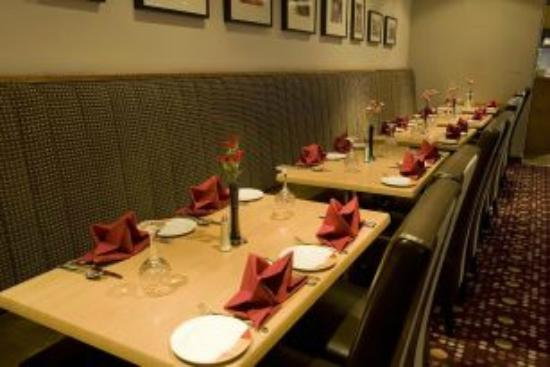 Ashoka indian restaurant bridgend restaurant reviews for Ashoka cuisine of india