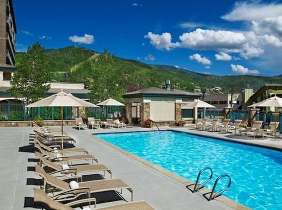 Photo of Gondola Square Condominiums Steamboat Springs