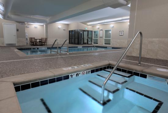 Swimming pool staybridge suites great falls - Swimming pools in great falls montana ...