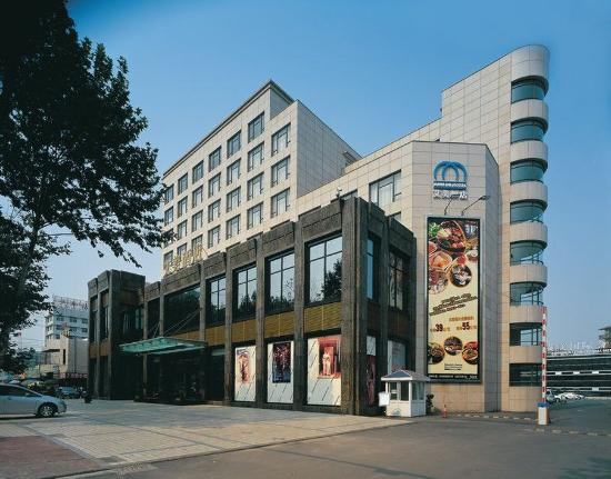 Photo of Vienna Hotel Xiangfan Zhongyuan Road