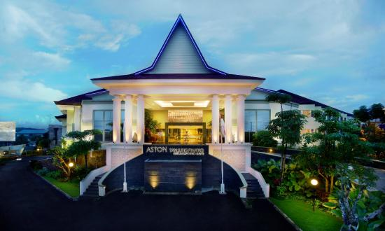 Aston Tanjung Pinang Hotel and Conference Center