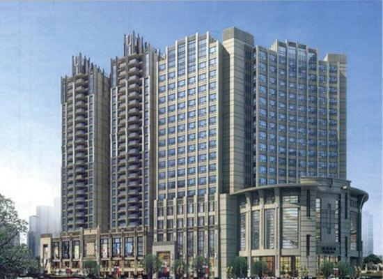 Yuexiu Hotel International