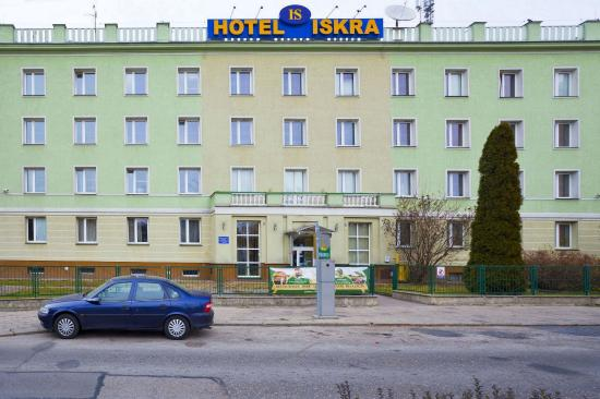 Photo of Hotel Iskra Radom