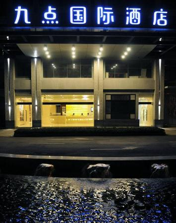 Chengdu Nine Point International Hotel