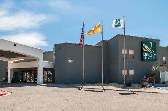 Photo of Quality Inn & Suites North Albuquerque