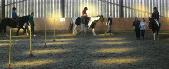 Riding Centre for Special People