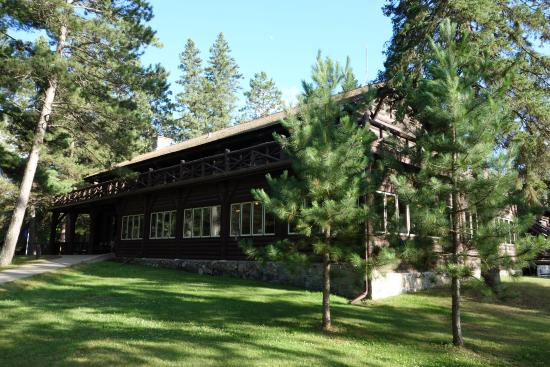 Bed And Breakfast Itasca State Park