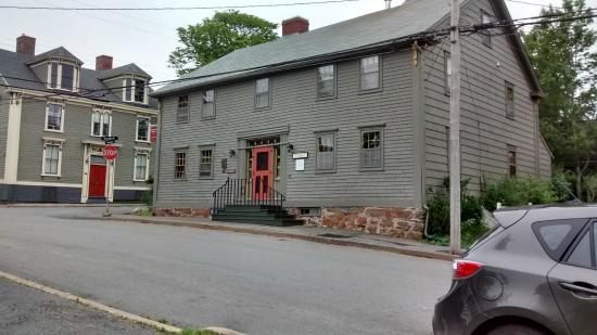 Photo of 1775 Solomon House Bed and Breakfast Lunenburg