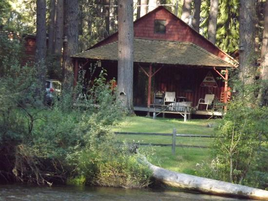 Photo of Cold Springs Resort And Rv Park Camp Sherman