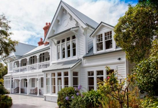 Photo of Oinako Lodge of Akaroa
