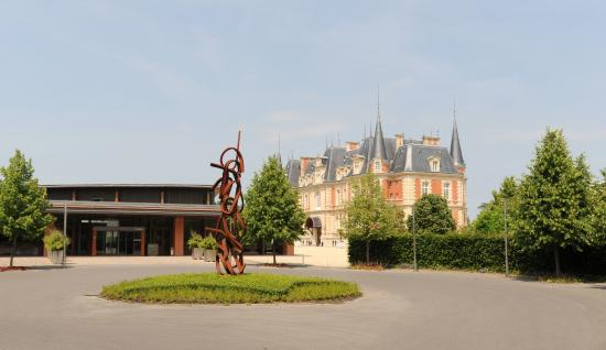 Photo of Les Fontaines Chantilly