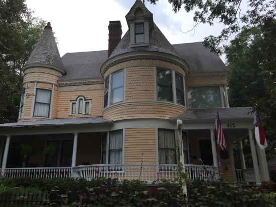 Wilmington Nc Bed And Breakfast Tripadvisor