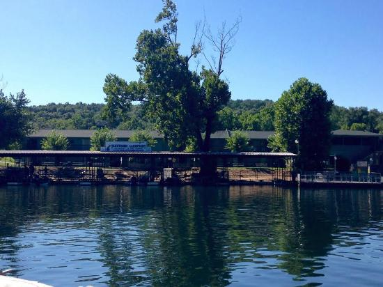 Photo of Taneycomo Lakefront Resort and RV Park Branson