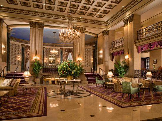 Photo of The Roosevelt Hotel New York City