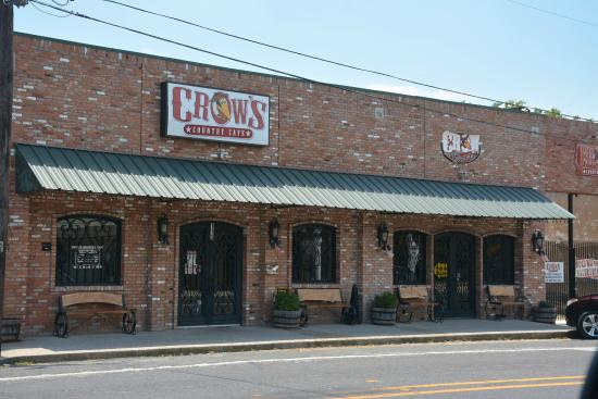 Crow S Country Cafe Anna Tx