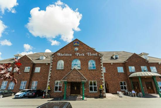 Photo of Best Western Sheldon Park Hotel Dublin
