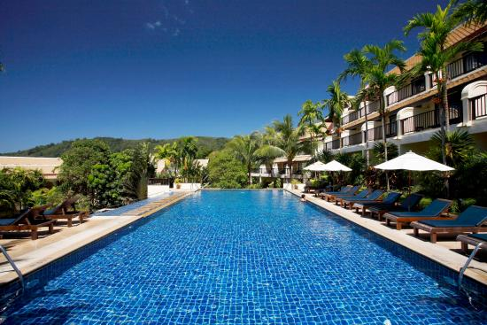 Centara Blue Marine Resort and Spa Phuket