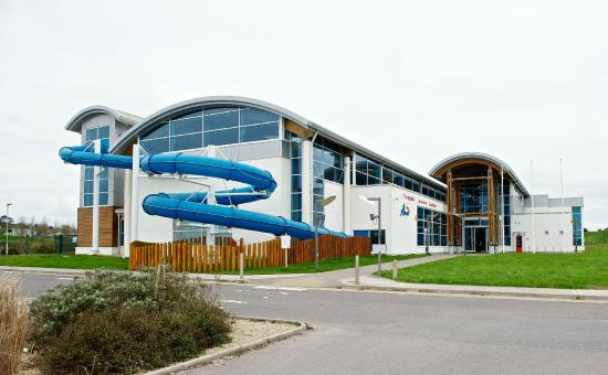 Aura Youghal Leisure Centre