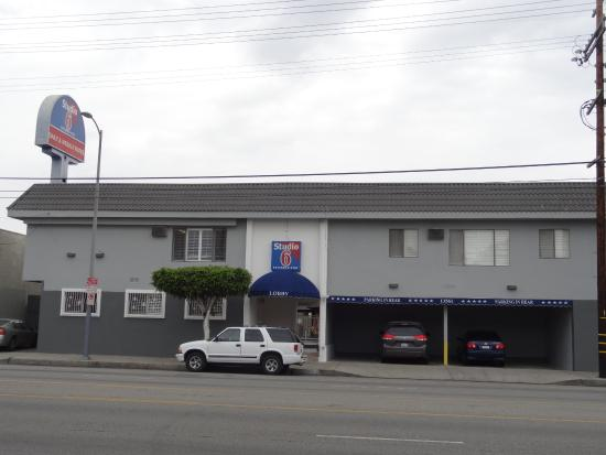 Best Value Inn & Suites - Van Nuys