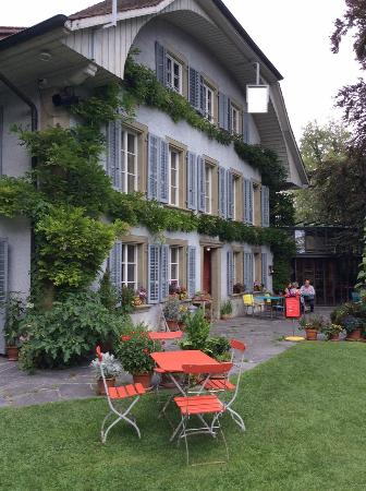 Photo of Auberge Aux 4 Vents Fribourg