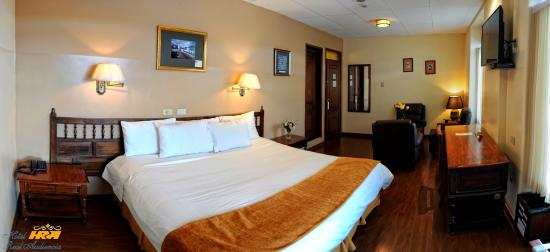 Hotel Real Audiencia