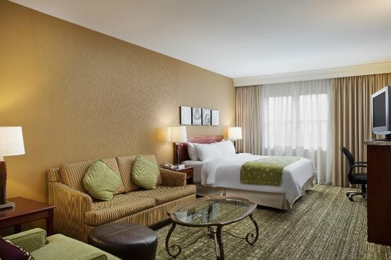 Marriott Chicago Midway