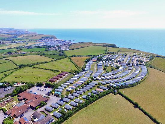 Highlands End Holiday Park - West Dorset Leisure Holidays