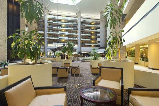 Embassy Suites Hotel Orlando - International Drive / Jamaican