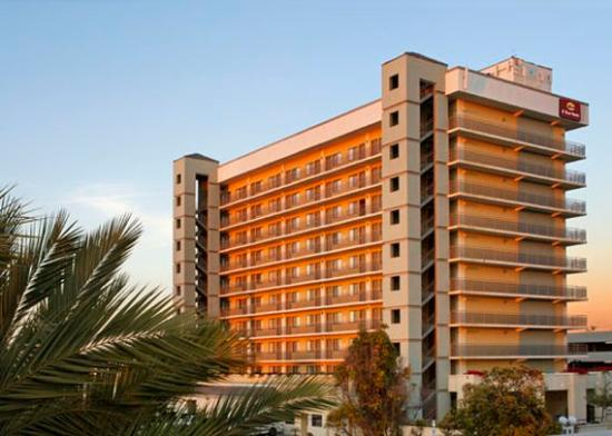 Clarion Hotel National City Sand Diego South