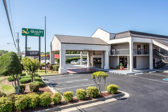 Quality Inn Dillon SC