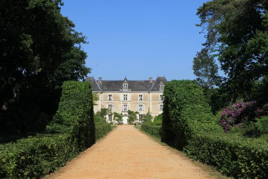 Photo of Chateau de Chambiers Durtal