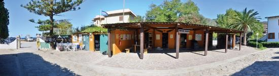 Campese diving center