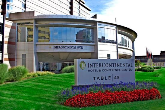 Photo of InterContinental Hotel Cleveland