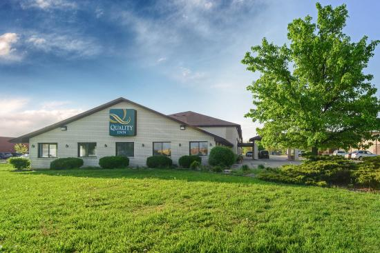 Photo of Quality Inn Carbondale