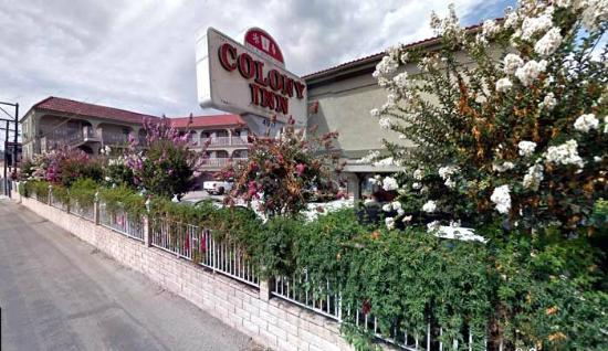 Photo of Colony Inn North Hollywood Los Angeles